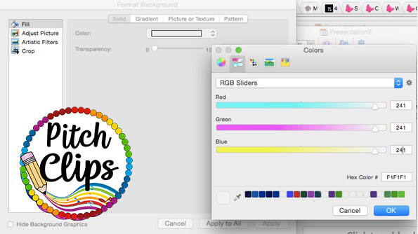 This is a great post from Pitch Clips showing how to make an animated gif banner for your teachers pay teachers store!