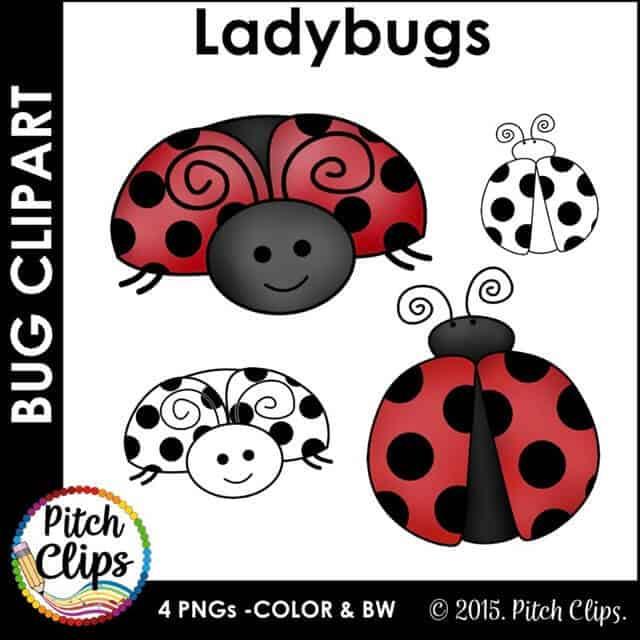 LADYBUG LOVE Ladybugs Preview.001