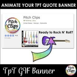 This is the home of Pitch Clips by Shelley Tomich. Creative Clip Art and Graphic Designs!