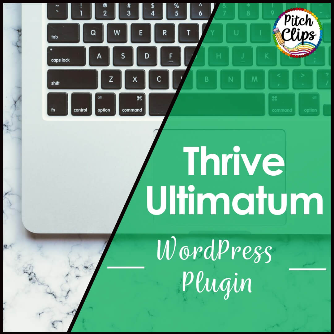 WordPress Plugin - Thrive Ultimatum