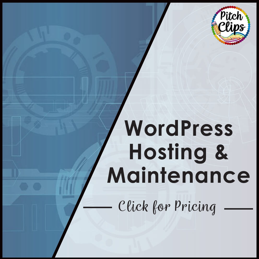 WordPress Hosting and Maintenance (1)