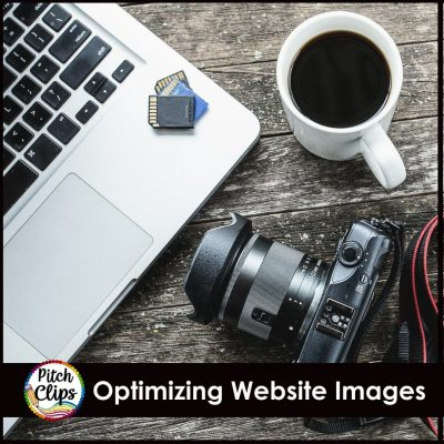 Optimizing Images for Your WordPress Website